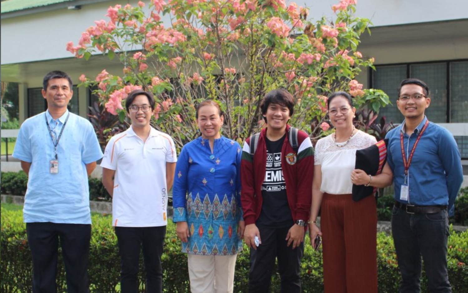 OVCCA, IC hold chemical waste mng't seminar