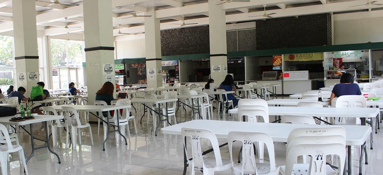 SU Building Student Haven