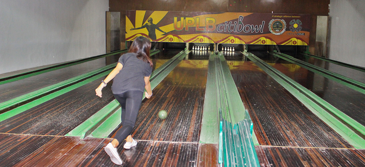 Recreational facilities for students