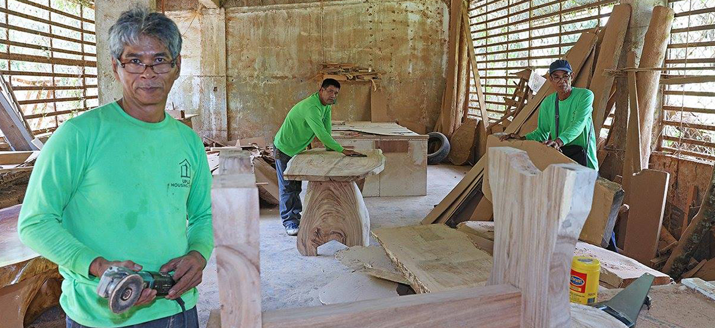 UHO Carpenter-Artists