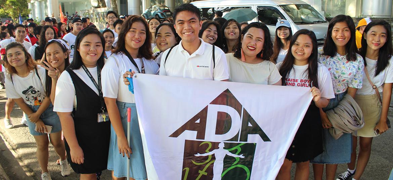 Alliance of Dormitory Associations (ADA)